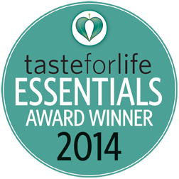 Essentials Award 2014