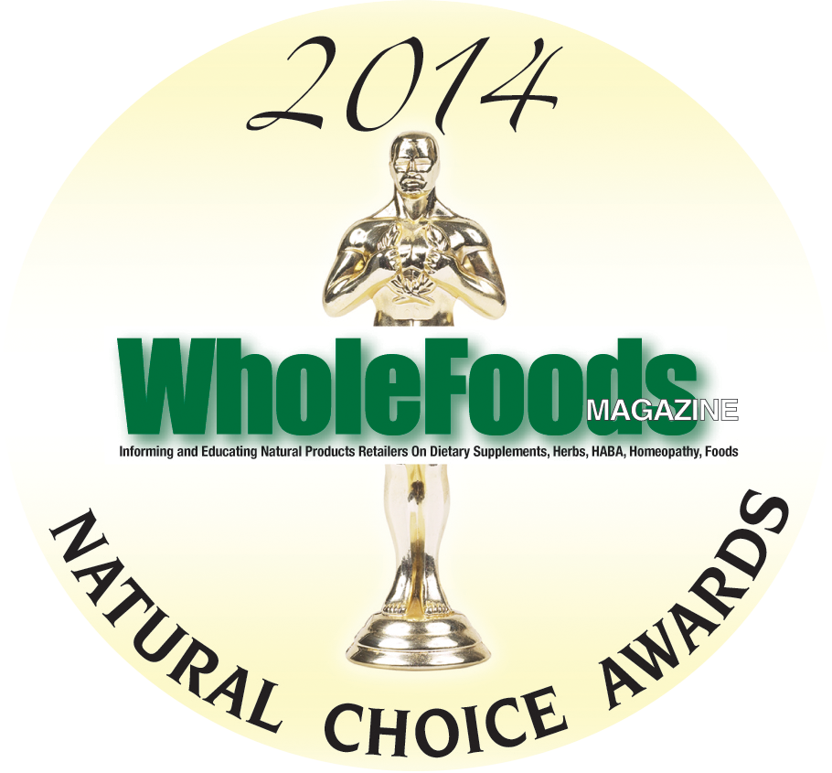 Whole Foods Award