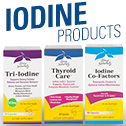 Iodine Products