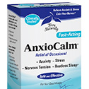 Find Your Calm with AnxioCalm®