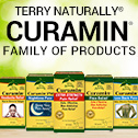 Curamin® with Terry