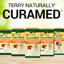 CuraMed® with Terry