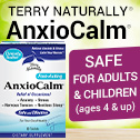 AnxioCalm® with Terry