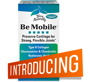 NEW Be Mobile™— A Powerhouse for Joints