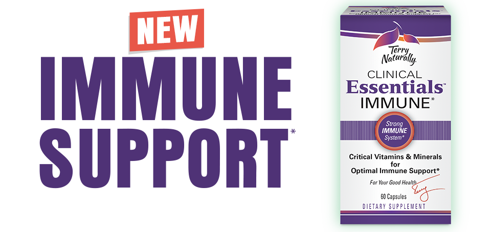 Clinical Essentials™ Immune