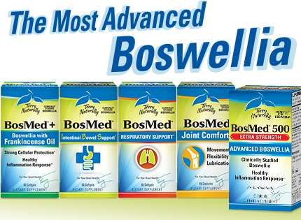 BosMed® Products • The Most Advanced Boswellia
