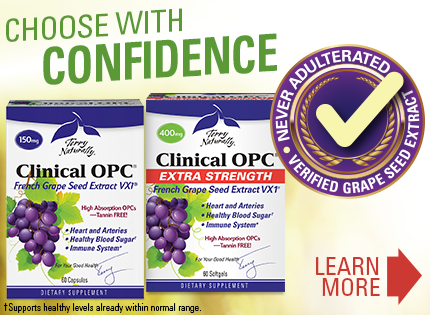 Clinical OPC® Products — Choose with Confidence!