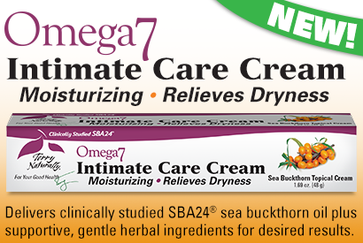 Omega7 Intimate Care Cream