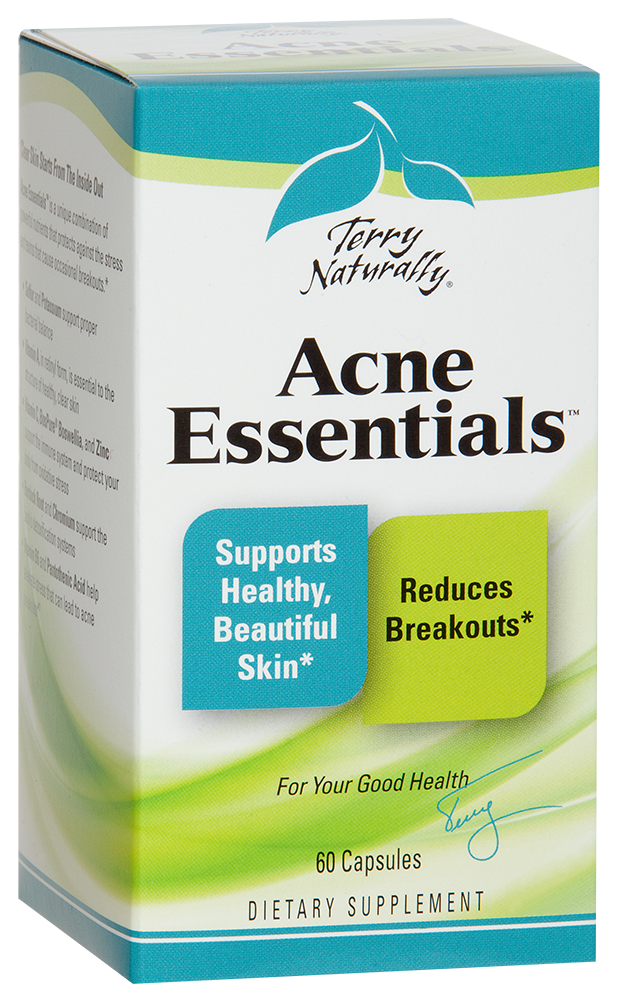 Acne Essentials™†