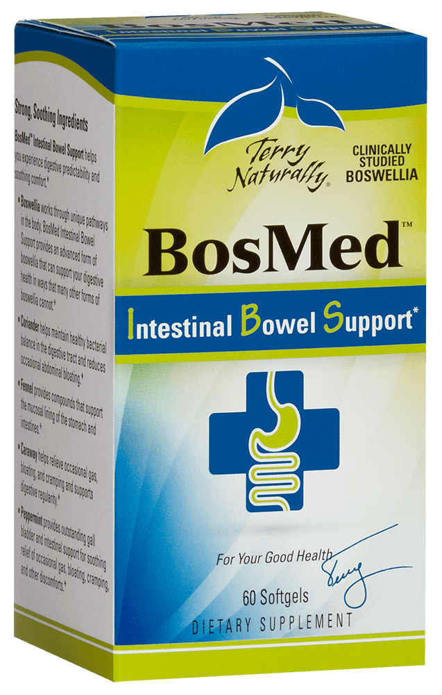 BosMed® Intestinal Bowel Support