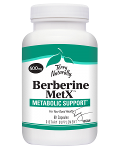 Berberine MetX™