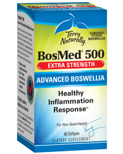 BOSMED 500 EXTRA STRENGTH