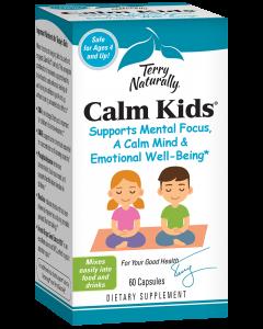 Calm Kids Carton