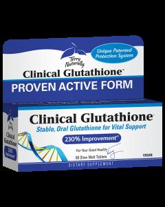 Clinical Glutathione Carton