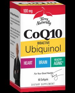 CoQ10 Bioactive Ubiquinol