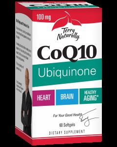 CoQ10 Ubiquinone