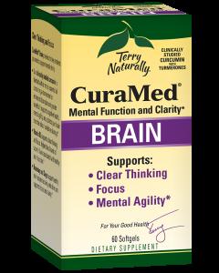 CuraMed Brain Carton