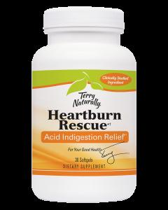 Heartburn Rescue*†