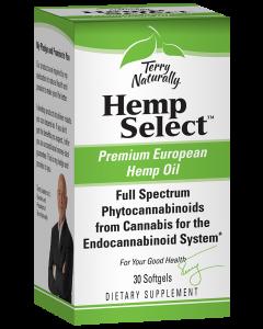 Hemp Select Carton