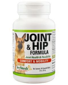 Joint & Hip Formula Bottle