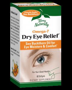 Omega-7 Dry Eye Relief Carton