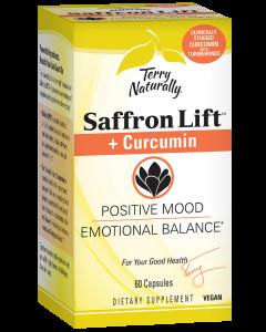 Saffron Lift Carton
