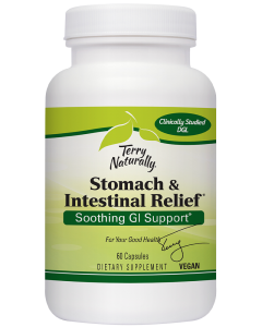 Stomach Intestinal Relief
