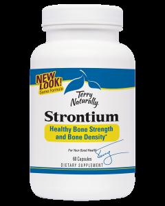 Strontium Bottle