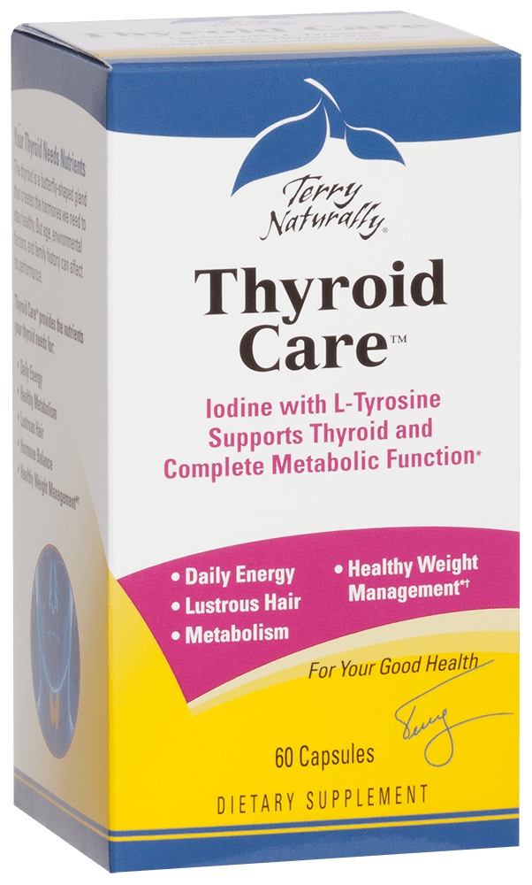 Thyroid Care™*